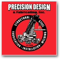 Precision Design & Fabricating, Inc. Oceanside, California